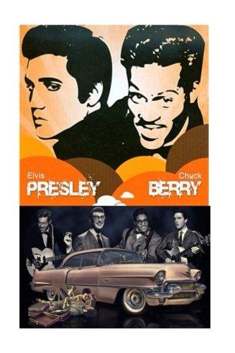 Elvis Presley  Chuck Berry: American Rock Legends ebook