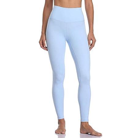 XYL Sports Leggins para Damas,Pantalón Deportivo de Mujer ...