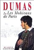 Les Mohicans de Paris, tome 2