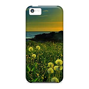 For Iphone Case, High Quality Beautiful Nature For Iphone 5c Cover Cases