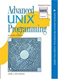 Advanced Unix Programming (2nd ed.) (Addison-Wesley Professional Computing)