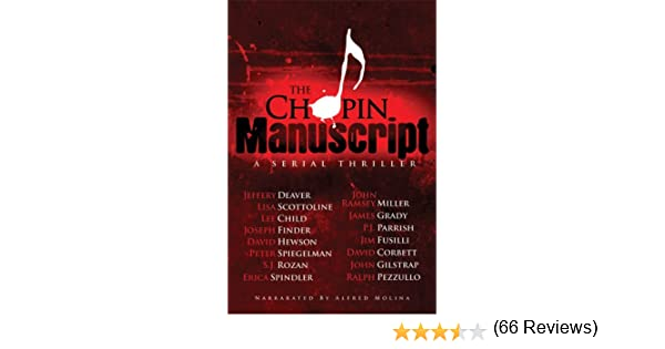 the chopin manuscript epub reader