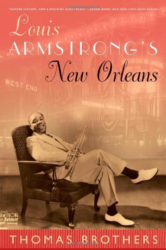 Louis Armstrong's New Orleans