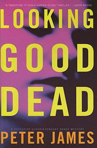 book cover of Looking Good Dead