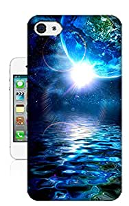 Jakerobinson's Shop Sky TPU Phone Case for iphone 4 4s