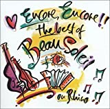 Encore Encore the Best of Beausoleil 1991-2001