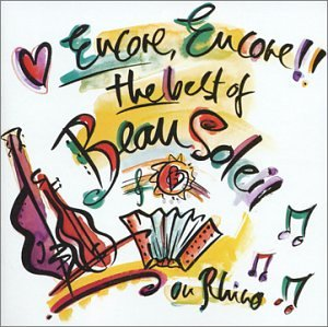 Encore Encore the Best of Beausoleil 1991-2001 by Rhino