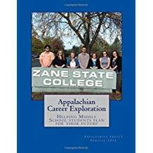 Appalachian Career Exploration: For helping young students discover their future careers