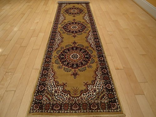 silk-gold-persian-area-rugs-beige-2x8-hallway-runners-rug-narrow-rug-for-kitchen-bathroom-2x7-rugs-2