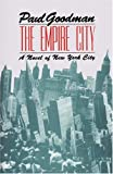 Empire City, Paul Goodman, 1574231774