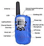 Lennov Baofeng BF-T3 Walkie Talkies Toys for Kids