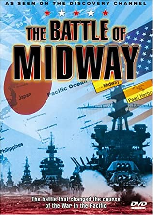 amazon com the battle of midway documentary movies tv