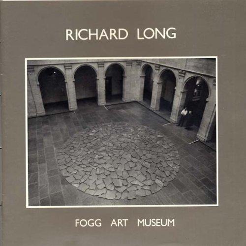 Richard Long: Fogg Art Museum