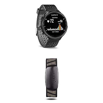 Garmin - Forerunner 235 - Montre de Running GPS avec Cardio au Poignet (Ecran :