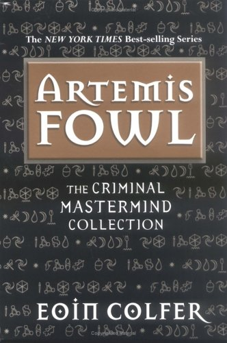 a literary analysis of the literature by eoin colfer Literary devices in artemis fowl  colfer's book isn't really mysterious, but it  definitely takes a page from the classic hard-boiled  eoin is pronounced owen.