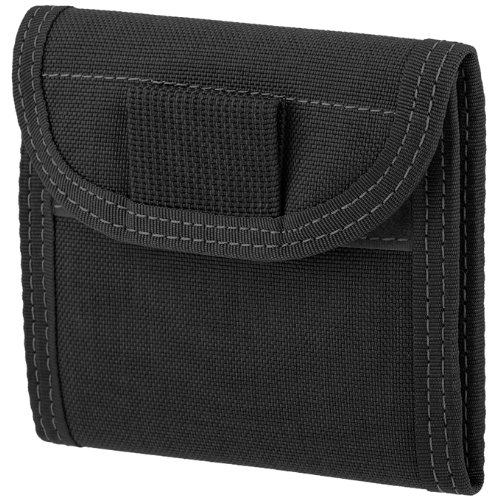 Maxpedition Gear Surgical Gloves Pouch, Black ()