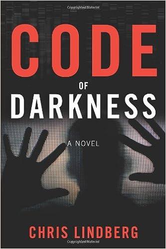 Code of darkness chris lindberg 9781257802630 amazon books fandeluxe Image collections