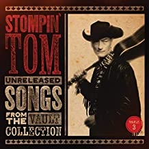 Unreleased Songs From The Vault Collection Vol. 3