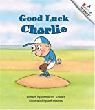 Good Luck Charlie, Jennifer E. Kramer, 0516258265