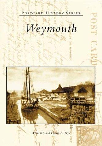 Weymouth (Postcard History)