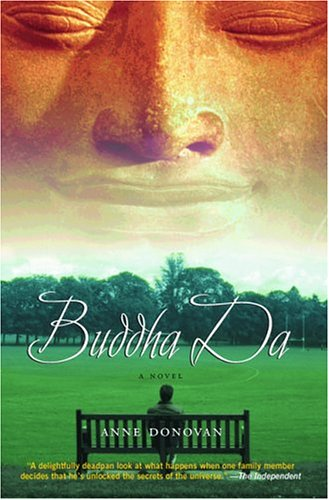 Buddha Da: A Novel