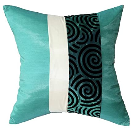 decor bedding toss pillows turquoise on with i ideas bedroom decorative f cheap throw