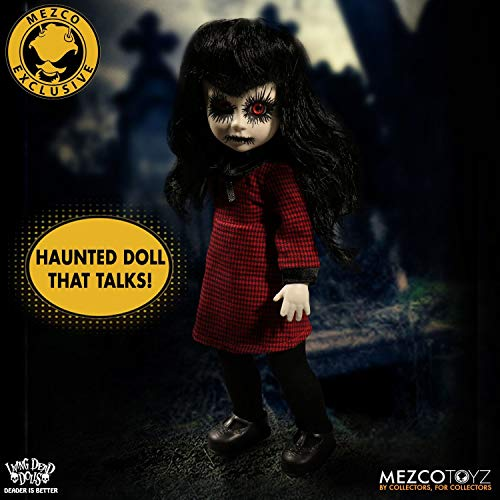 Living Dead Dolls Resurrection Talking ()