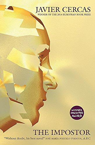 """The Impostor (MacLehose Press Editions)"" av Frank Wynne (translator) Javier Cercas (author)"