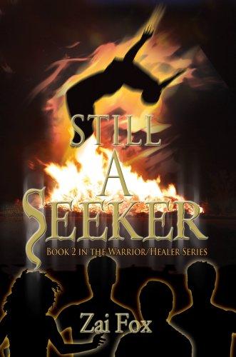 Download Still A Seeker: Book 2 in the Warrior/Healer Series pdf epub