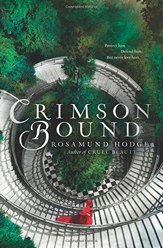 Crimson Bound [Rosamund Hodge] (Tapa Blanda)