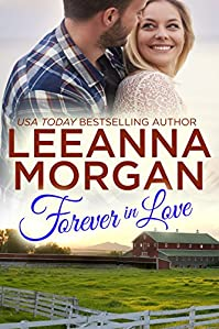 Forever In Love by Leeanna Morgan ebook deal