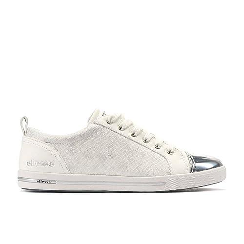Ellesse Colin El718421, Zapatillas de Deporte para Mujer: Amazon.es: Zapatos y complementos