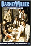 Barney Miller: The Complete First Season
