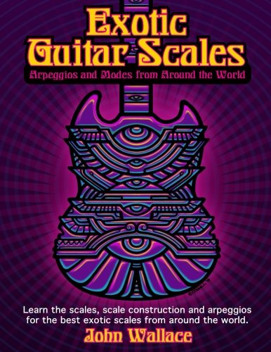 Exotic Scales - 3