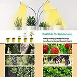 Plant Grow Light, VOGEK LED Growing Light Full