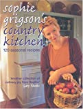 Sophie Grigson's Country Kitchen, Sophie Grigson, 0755310543