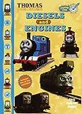 Thomas and the Magic Railroad, RH Disney Staff, 0375805559