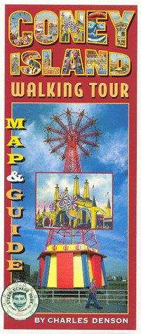 Dreamland Coney Island (Coney Island Walking Tour)