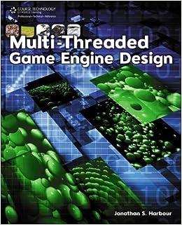 Multi-threaded game engine design