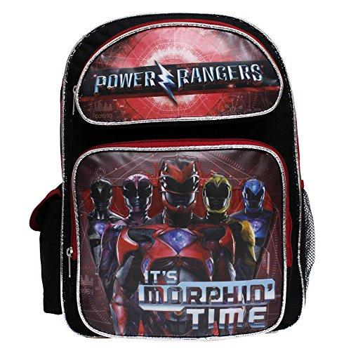 Power Ranger 16