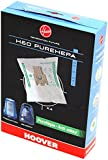 Hoover Sacs d'aspirateur en tissu H60 PureHepa anti-odeurs