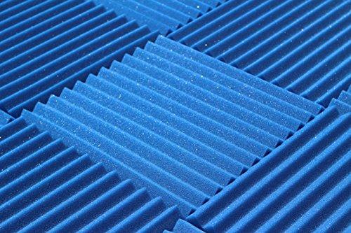 soundproofing-acoustic-studio-foam-blue-color-wedge-style-panels-12x12x1-tiles-6-pack