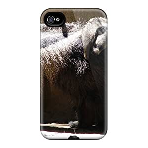 For Iphone Cases, High Quality Animals Anteater Iphone 5/5Ss Cases