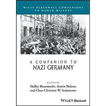 A Companion to Nazi Germany
