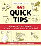 img - for 365 Quick Tips book / textbook / text book