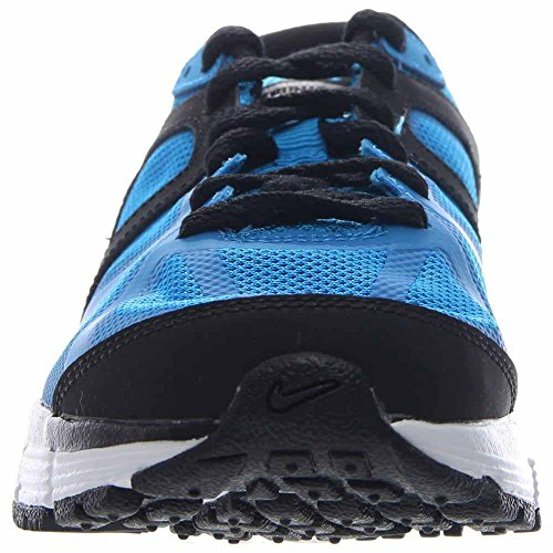 Nike A Mx Run Lite 4 Gs Blauw