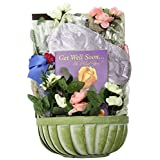 Get Well Soon For Her, Get Well Gift Basket For Women