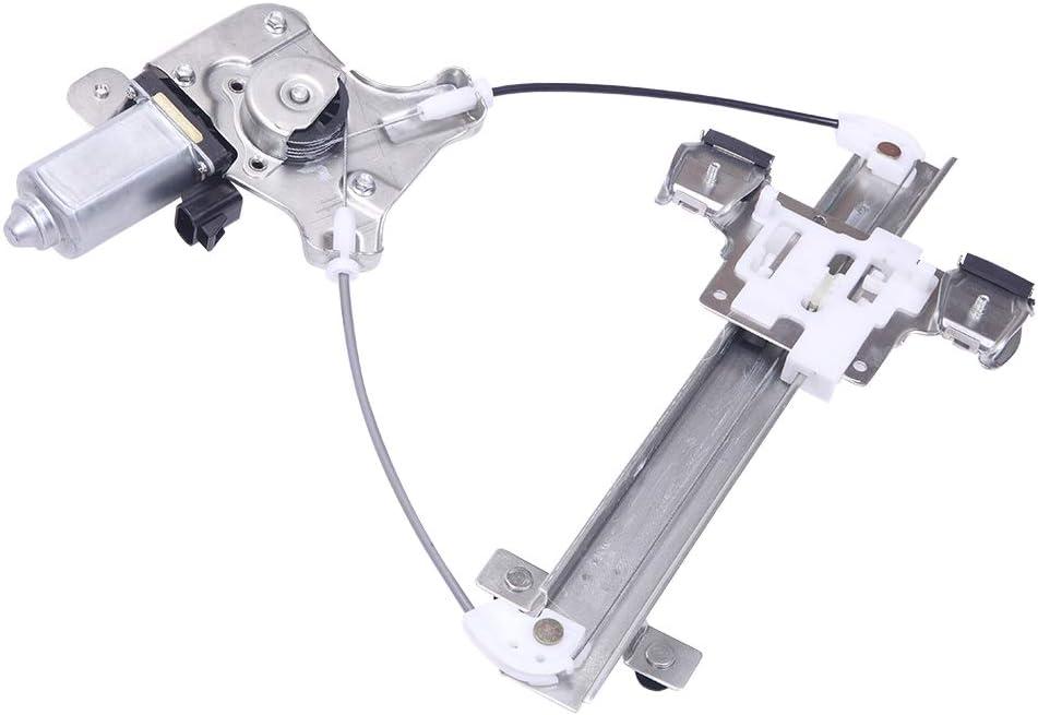 Replacement Parts Automotive MILLION PARTS Rear Left Driver Side ...