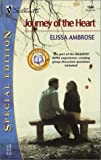 Journey of the Heart, Elissa Ambrose, 0373245068