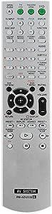 New RM-ADU005 Remote for Sony DVD/Home Theater Audio AV System DAV-DZ20 DAV-DZ230 DAV-DZ630 DAV-HDX265 DAV-DZ231 DAV-HDZ235 DAV-DZ30 DAV-DZ530 DAV-HDX665 DAV-HDX266 DAV-HDX267W DAV-HDX465 DAV-HDX466